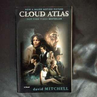Pre - Loved Cloud Atlas by David Mitchell [Paperback]