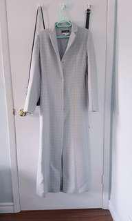 * PRICE DROP* Franco Mirabelli 100%Wool Coat | Size 4