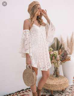 Spell and the Gypsy Imperial Lace Mini