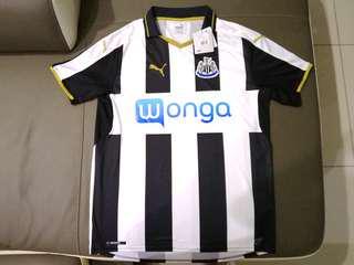 (New) Original Puma Newcastle United Home Jersey 16/17 #UNDER90