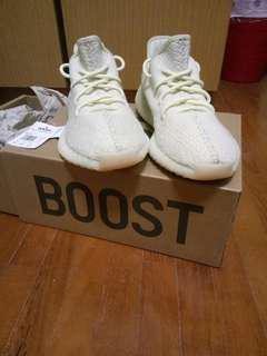 *STEAL* YEEZY V2 BUTTER (US10.5)