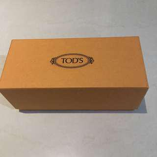 Box TOD'S