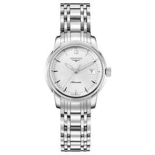 Longines Women Watch (Model: L25634726)