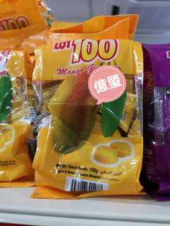 (預購)大馬必買QQ軟糖(150克)