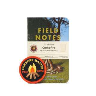 Field Notes - Campfire (Limited Edition)