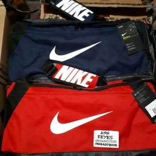 Nike Duffle/Gym Bag