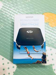 🚚 HP Sprocket 相片印表機 (Z3Z92A)