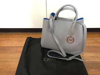 CMG Grey Bag