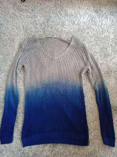 Sweater jaring (bs nego)