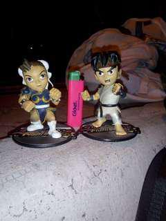 Street Fighter(Set)