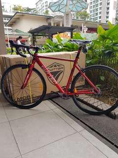 Twitter 735 road bike