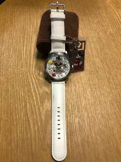全新米奇錶有日曆