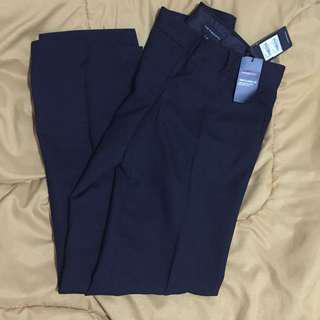 THE EXECUTIVE - The Editor Pant Black