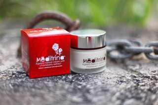 Meditrina ageless herbal cream