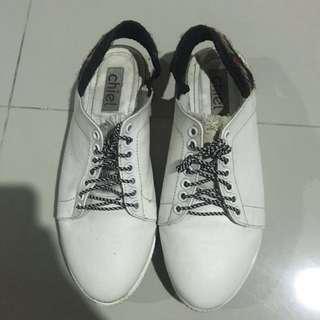 CHIEL HONO Shoes/sepatu