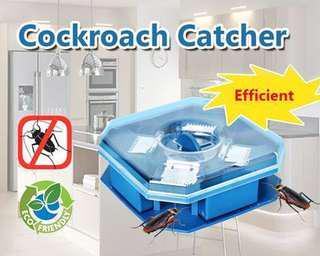 Cockroaches Catcher