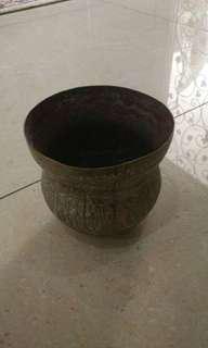 Antique Brass bekas tembaga