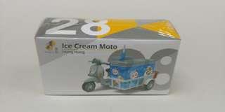雪糕三輪電單車 #28