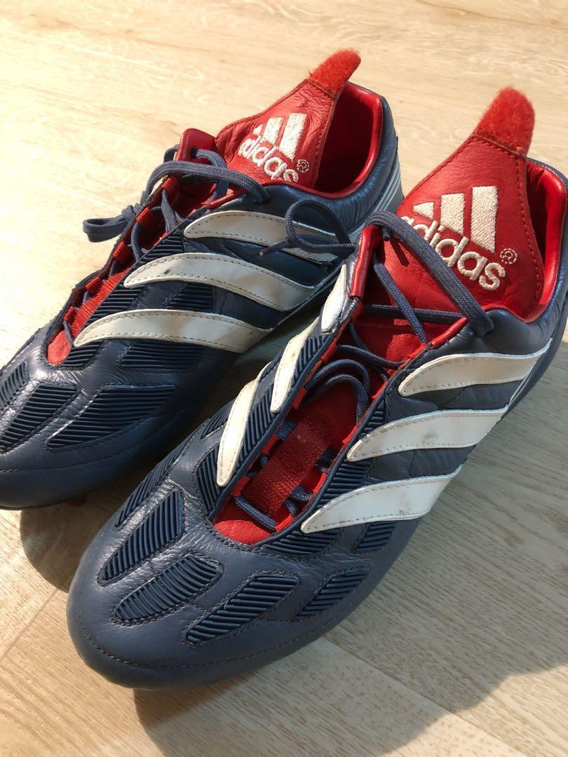 Adidas Predator Precision FG 3779db53b61c1