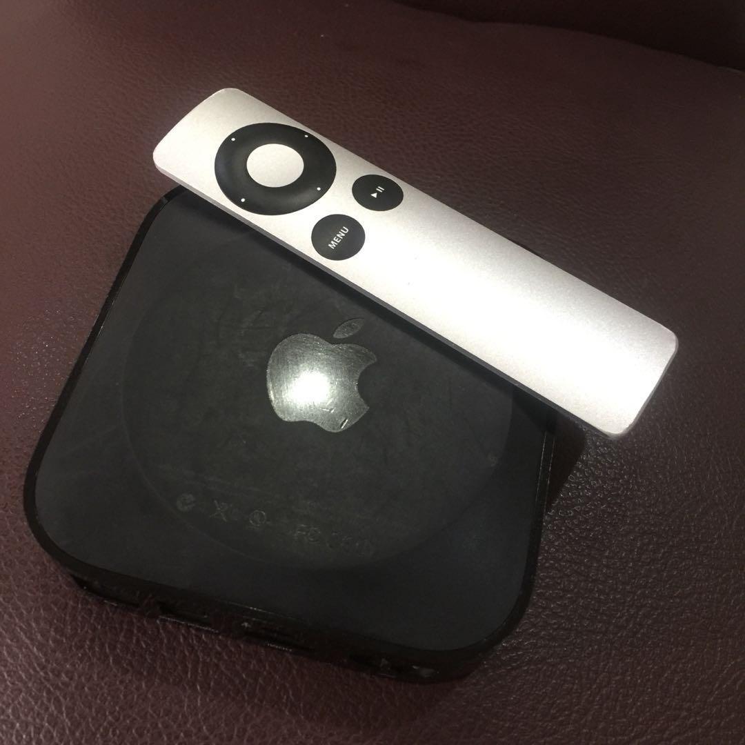 Apple TV Iphone Ipad screen mirror to big Screen