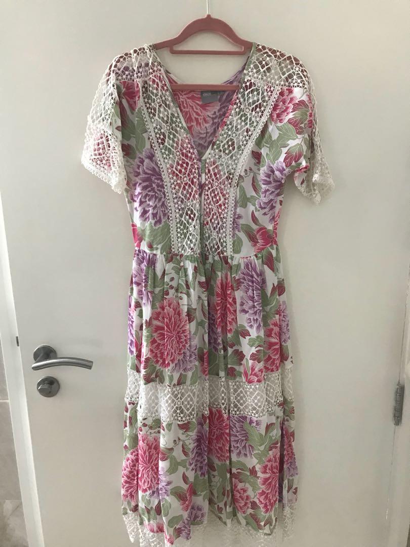 5fbce921ac ASOS colourful beach dress, Women's Fashion, Clothes, Dresses ...