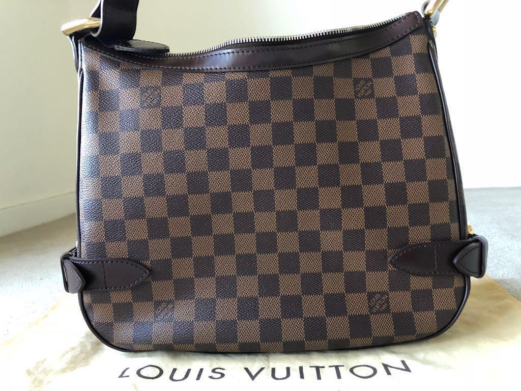 Authentic Louis Vuitton Damier Highbury