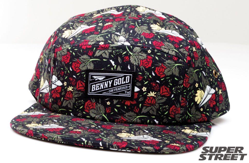 Benny Gold Cap 3ac72f0e8ec
