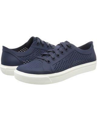 f5279d2d5a9a BNWT AUTHENTIC CROCS Men s Footwear CitiLane Roka Court Shoes