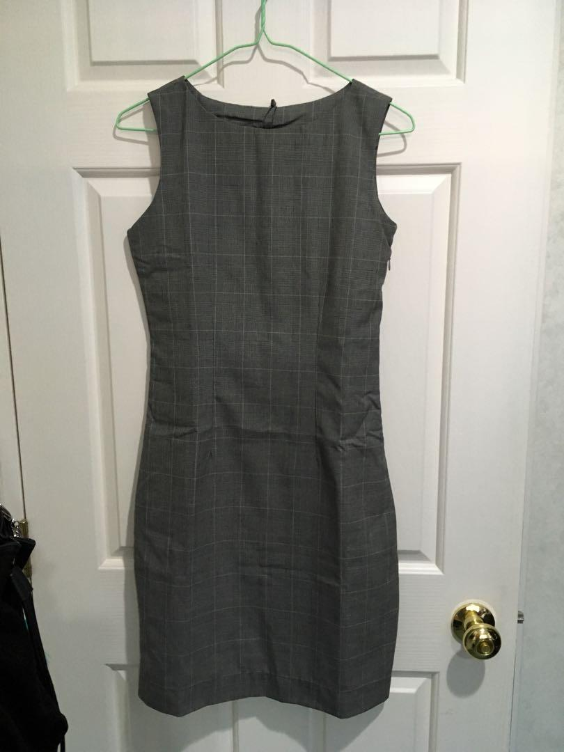 BNWT Van Heusen dress
