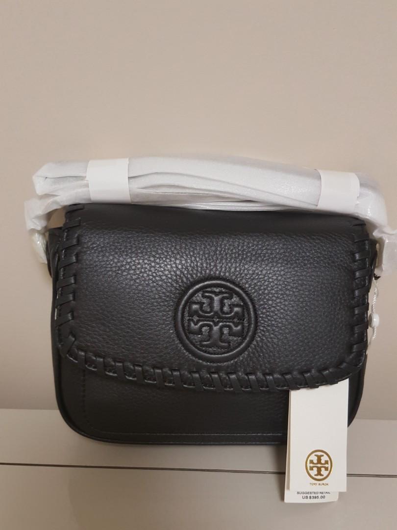 6836236324 Brand New Authentic Tory Burch Marion Mini Chain Bag., Women's ...
