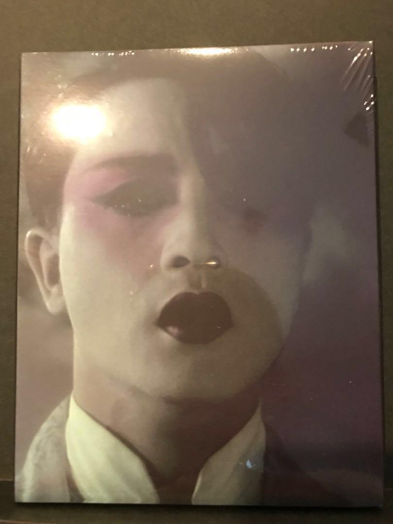 FAREWELL MY CONCUBINE 霸王别姬 Blu-ray iMovie Excl. #01 Limited Edition Bluray Metal Box US$69 | S$88