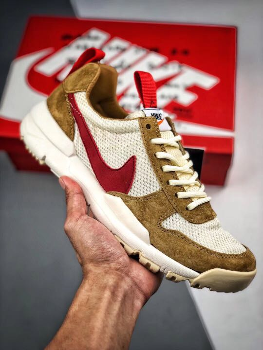 bee021836315 Full size) Tom Sachs X Nike Mars Yard TS Nasa 2.0 Sneaker Footwear ...