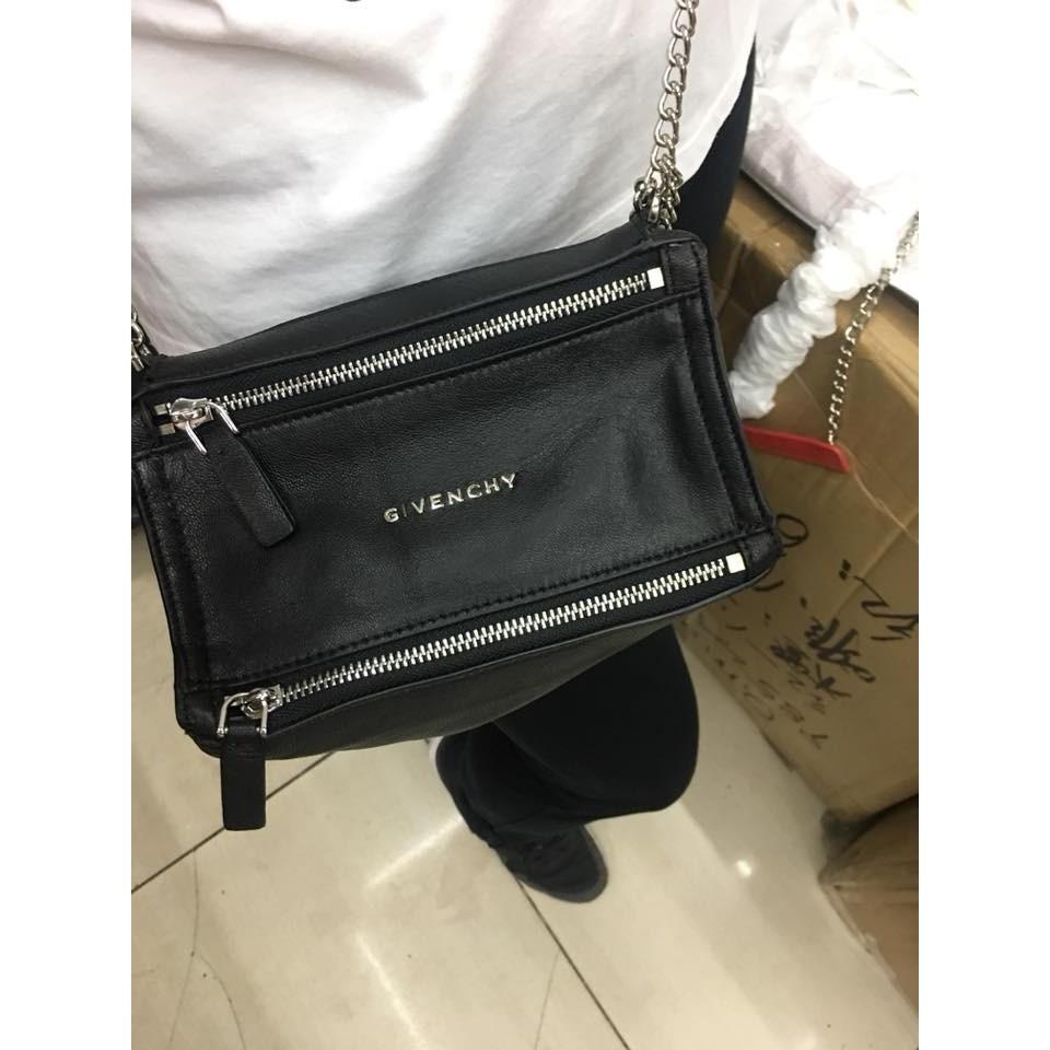 Givenchy Pandora Box Mini Crossbody Bag fc3700745f82f