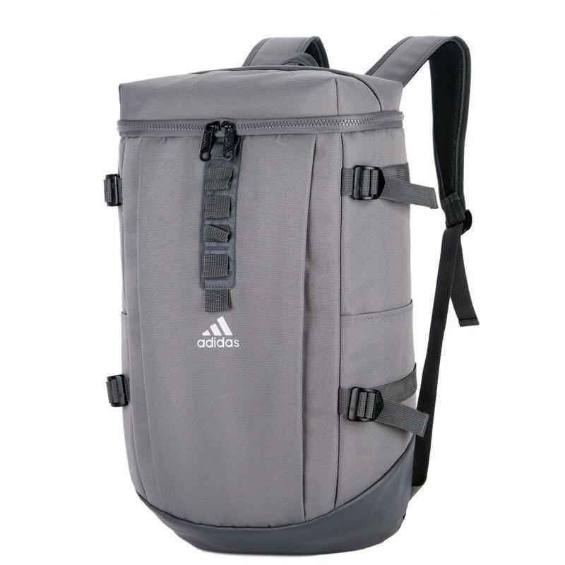 Instock Adidas big Backpack 0f3c0ce42ca75
