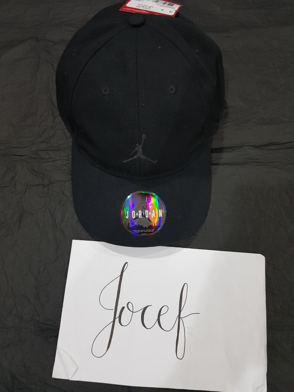 Jordan H86 Strapback Cap OSFA 97d8c549040