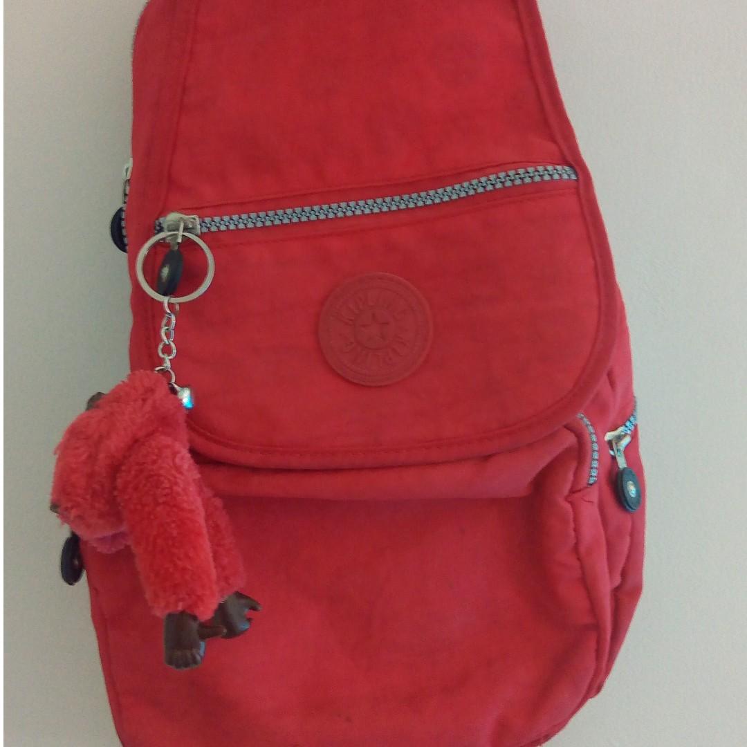 KIPLING BAG f9c6919926