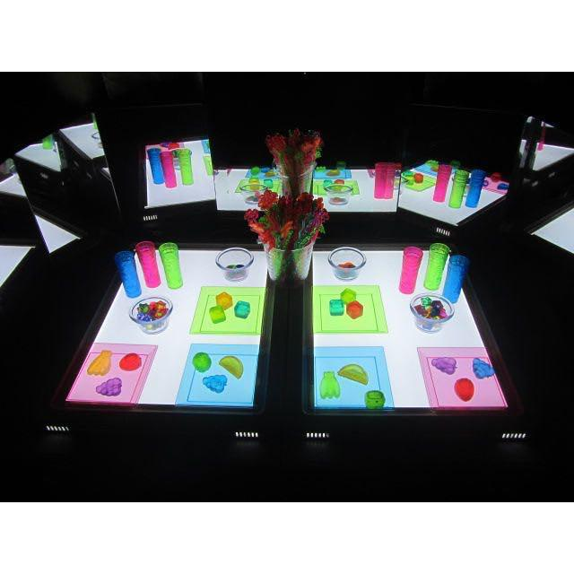 Miraculous Led Light Table Panel Light Play Activities For Kids Download Free Architecture Designs Salvmadebymaigaardcom