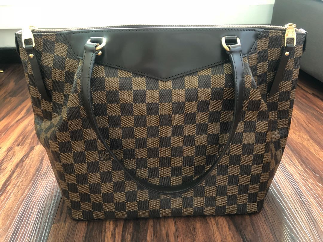 Louis Vuitton Handbag, Luxury, Bags Wallets, Handbags on Ca outlet store  sale e7d3c ... 3ba52b45e1
