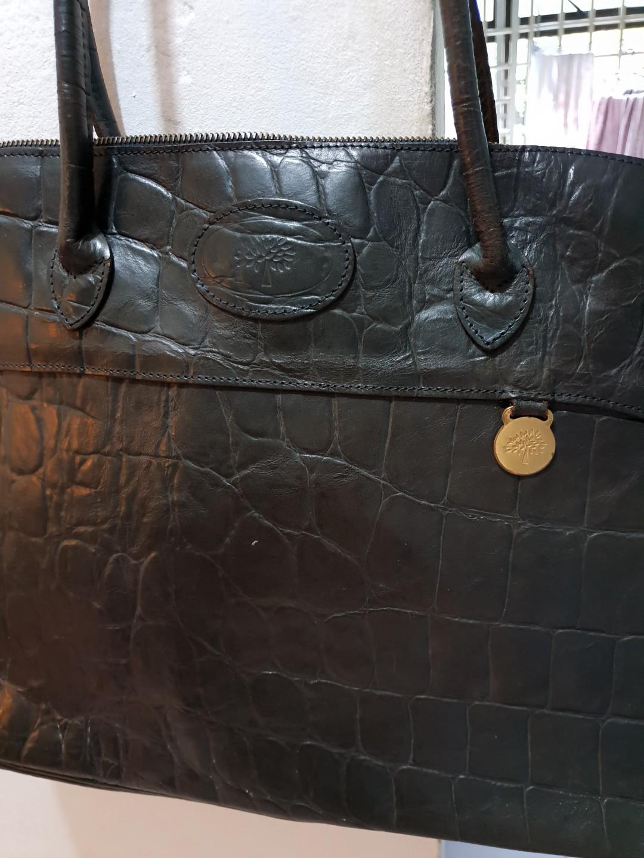 062f224ff29a Mulberry vintage bag