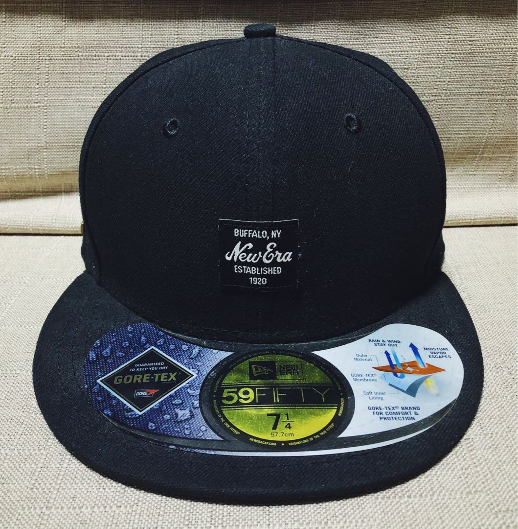 New Era Gortex OG Cap 5c56197b2426