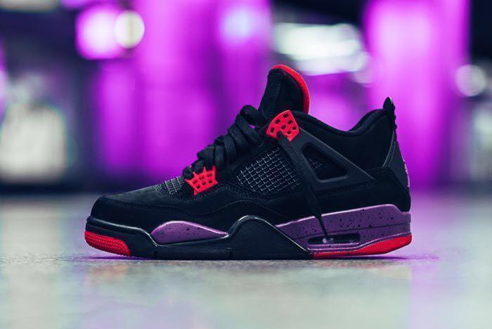 102a626021e Nike Air Jordan 4 'Raptors' WTT Yeezy 500 Levi's Cactus Jack, Men's ...