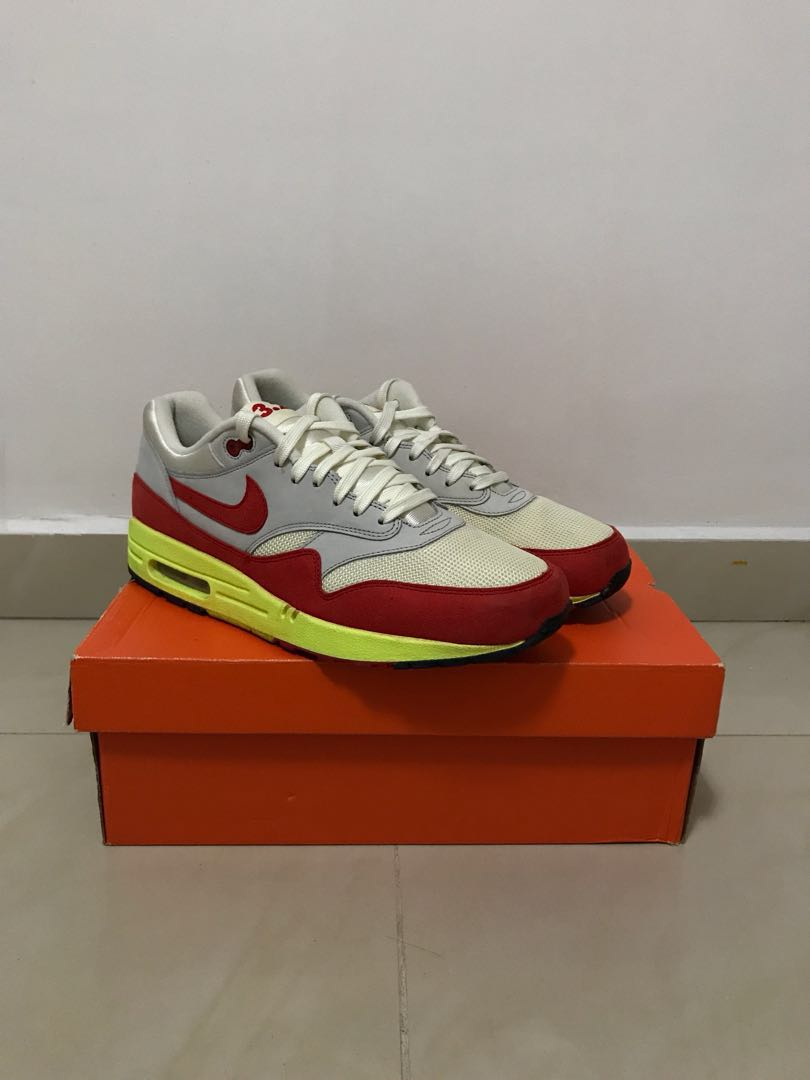 85d57a0d8b5 Nike Air Max 1 Air Max Day 3.26 US 11.5  UK 10.5
