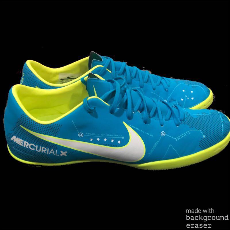 finest selection 67969 9edec Nike MercurialX Victory VI NJR IC