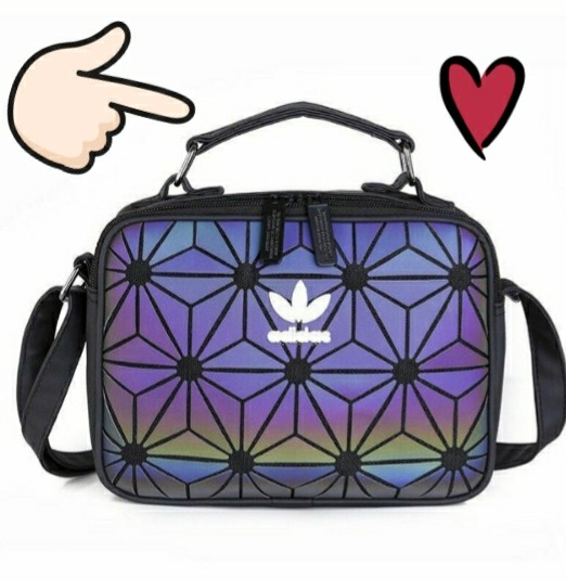 c669cedbde27 💯✓ONHAND  AUTHENTIC ADIDAS SLING BAG