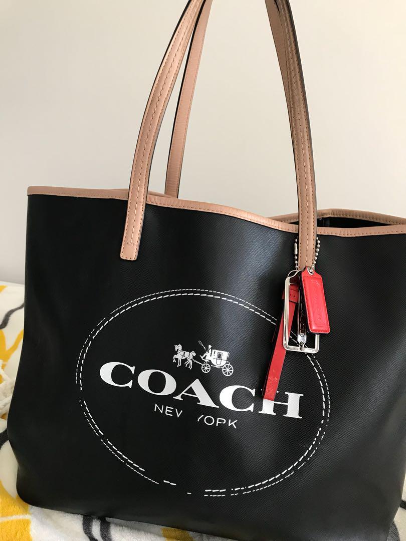 ✨SALE✨ AUTHENTIC ORIGINA COACH TOTE BAG