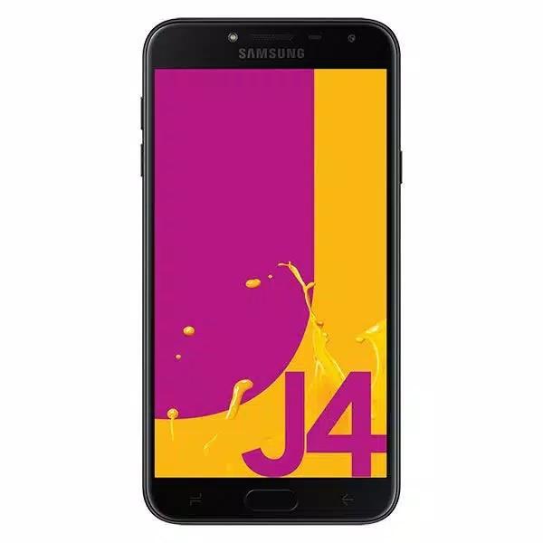 Samsung Galaxy J4 2 Telepon Seluler Tablet Ponsel Android Di Carousell