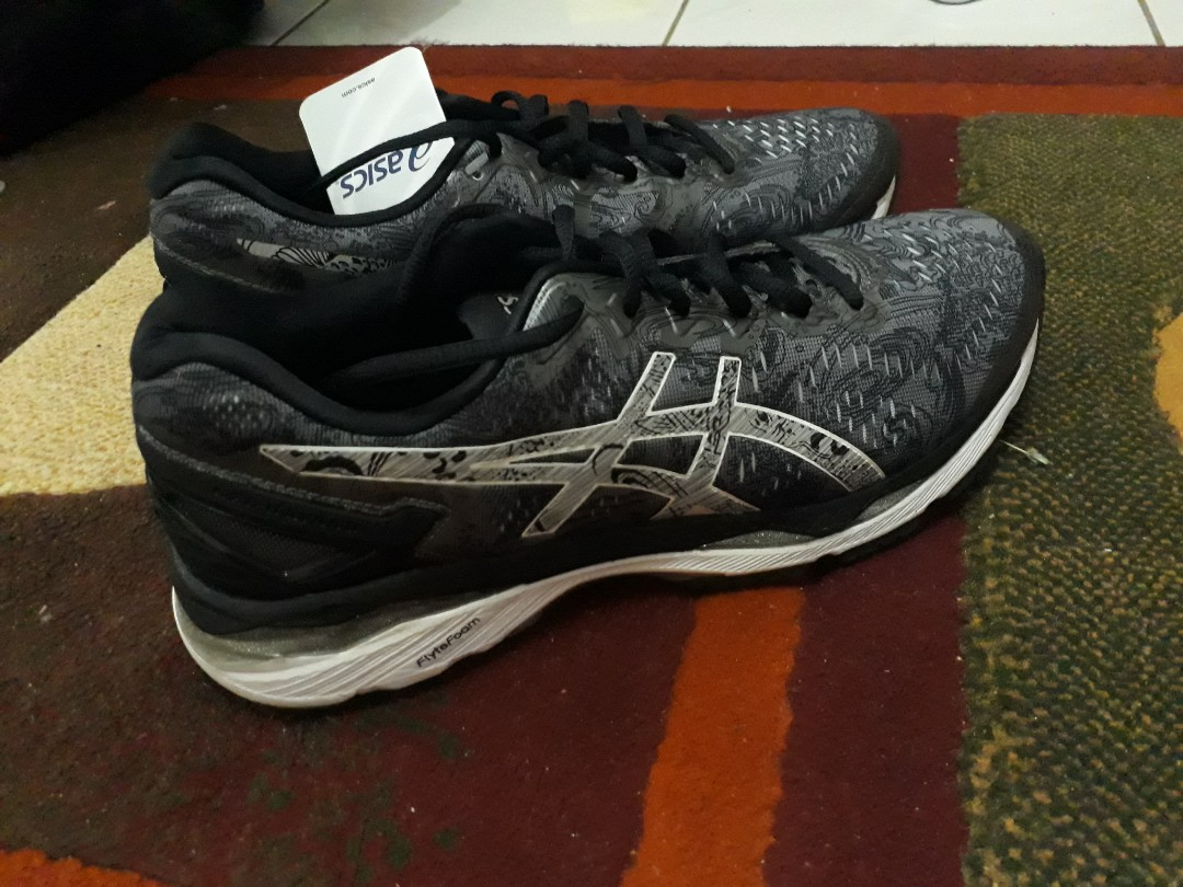 outlet store 7225e 059ae Sepatu Asics Gel Kayano 23 Special Edition, Men's Fashion ...