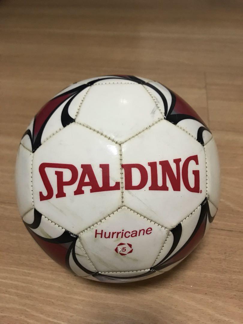 Spalding Size 5 Soccer ball 9007c5f6e