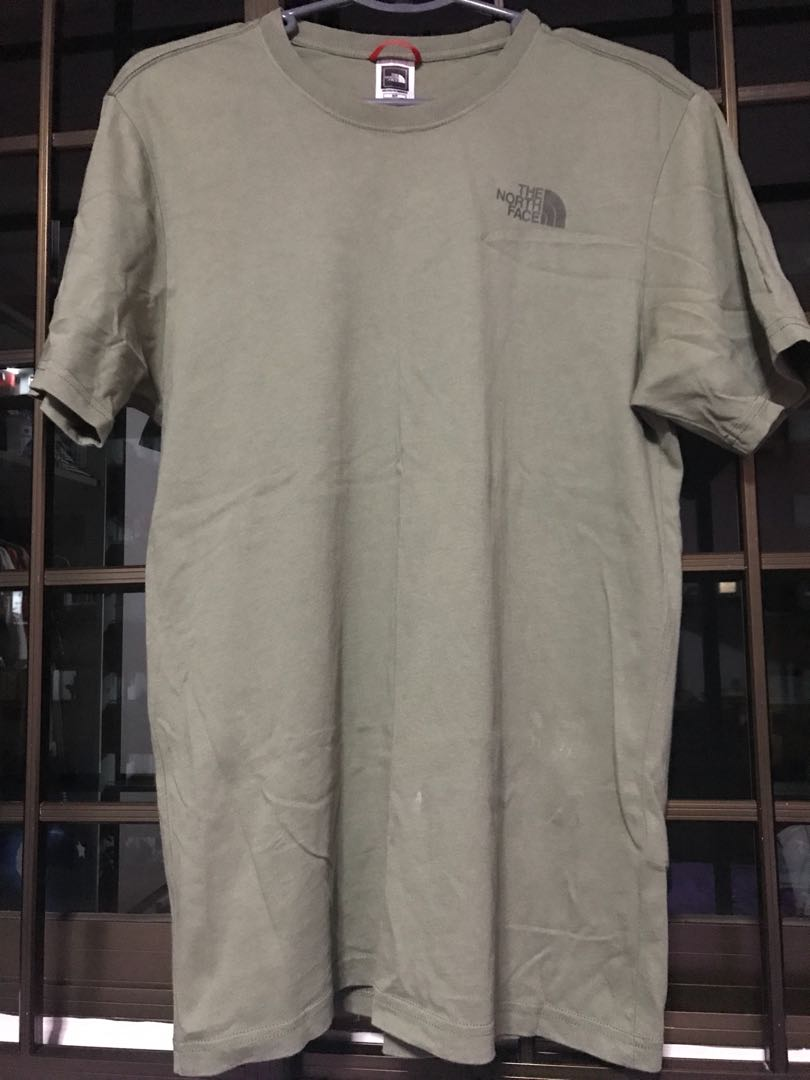 c1a3832fd The North Face T-Shirt