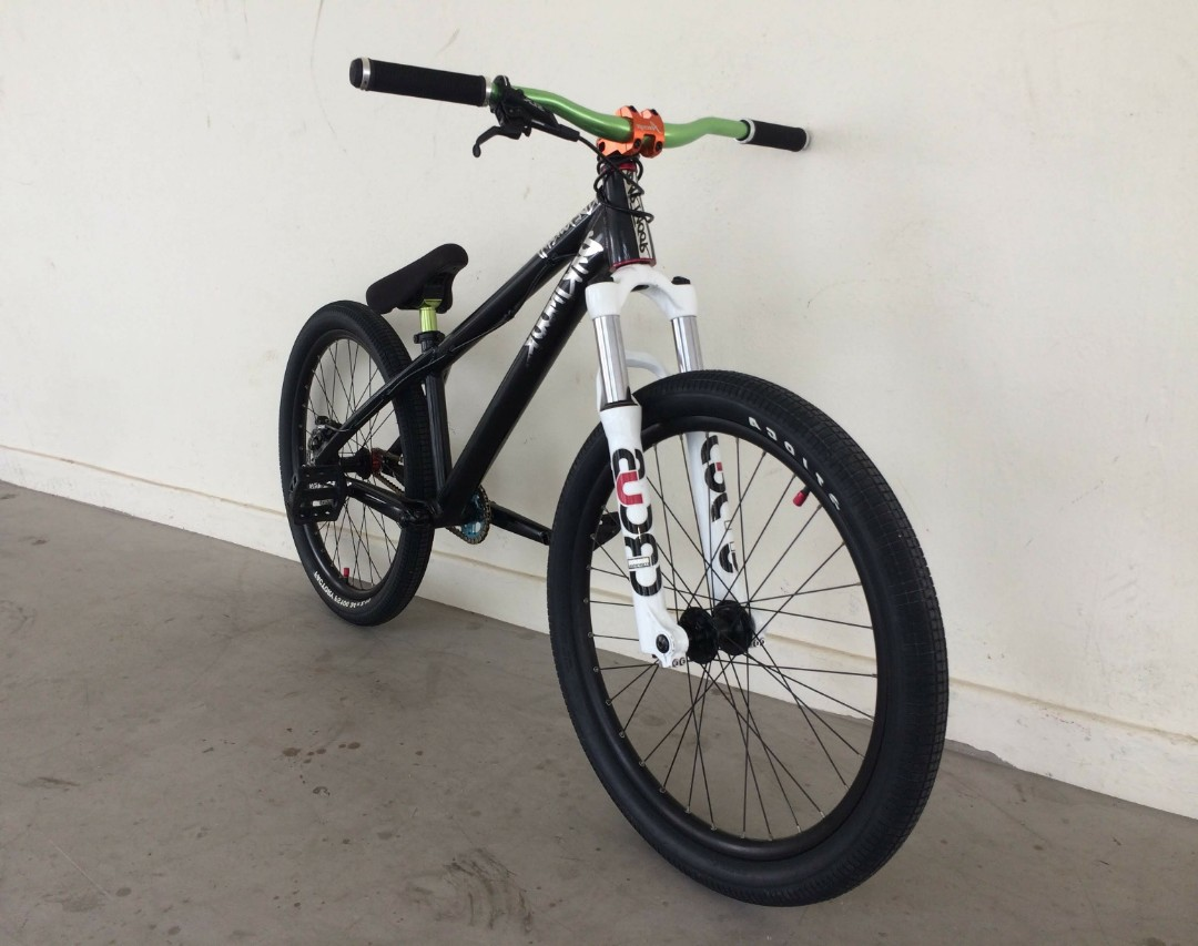 8fb7afe7499 Dartmoor 24inch Trade in with any 26inch hardtail bicycle buy is ...